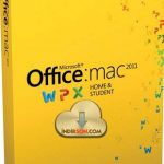 Microft  Office for (Mac) 2016