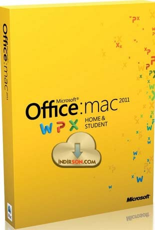Microft Office for (Mac)