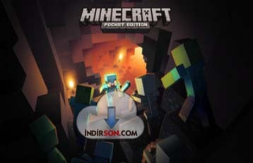 Minecraft iOS oyunu
