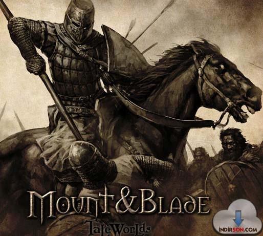 Mount&Blade Warband oyunu