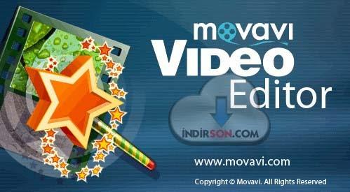 Movavi Video Editor 10 indir