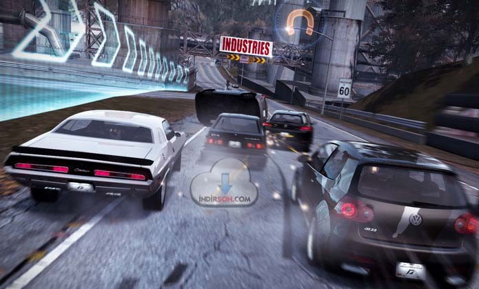 Need for Speed World indir