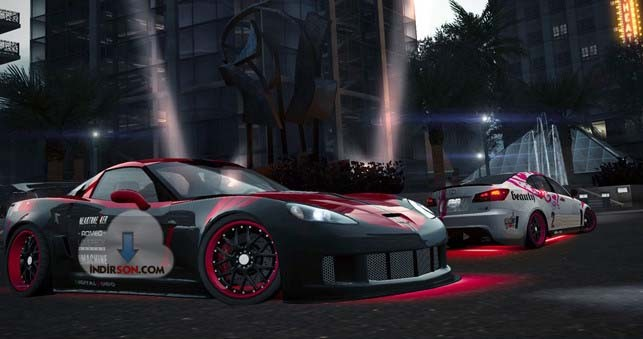 Need for Speed World online oyun