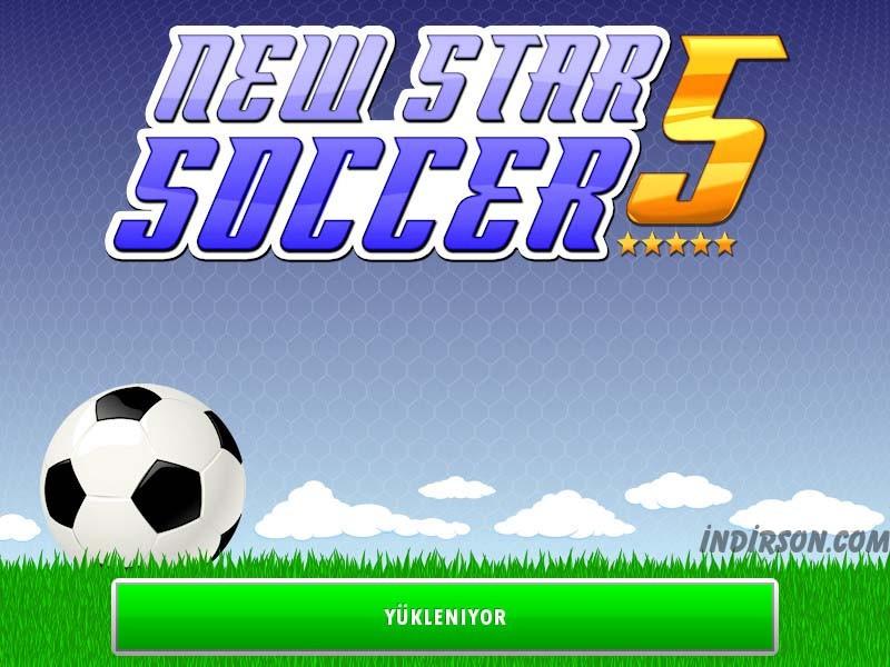 New Star Soccer 5 1.2