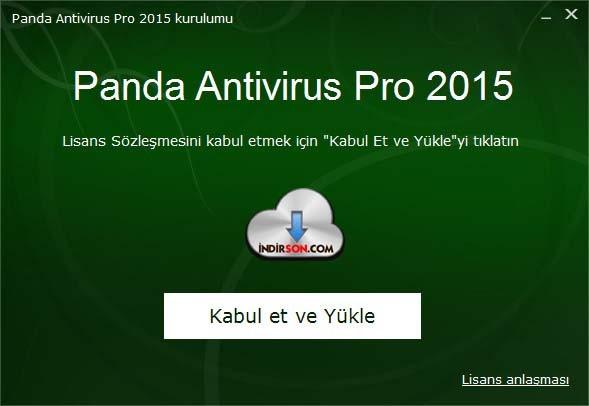 Panda Antivirüs