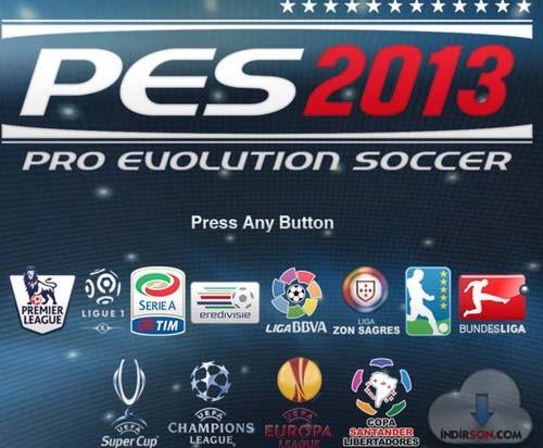 Pes 2013 Türkçe Spiker v5