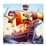 Pirate Code Apk indir