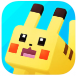 Pokémon Quest ios indir