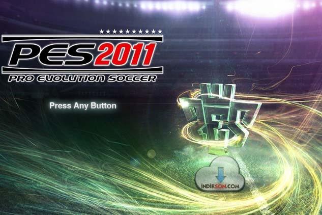 Pro Evolution Soccer 2011 logo