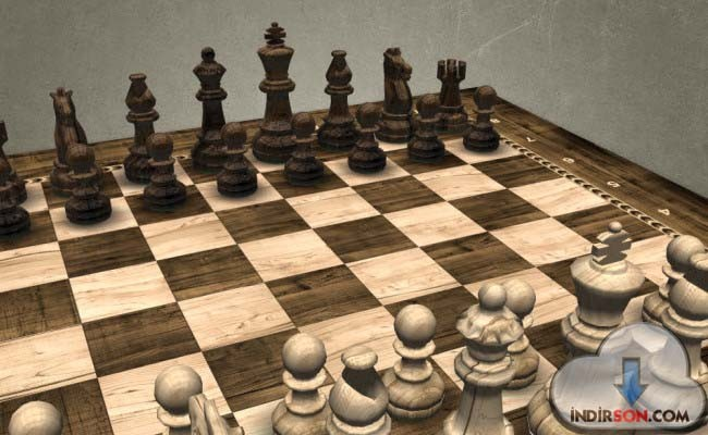 Real Chess 3D download