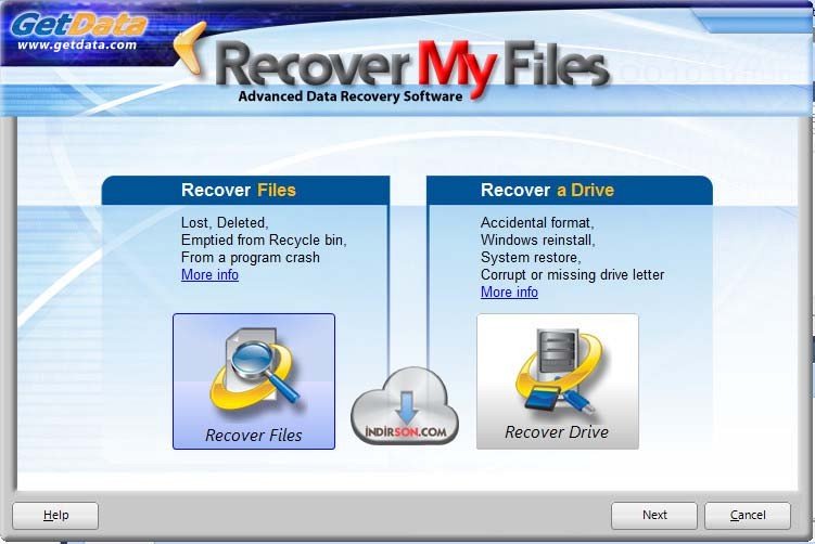 Recover-My-Files
