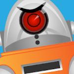 Robot Cricket