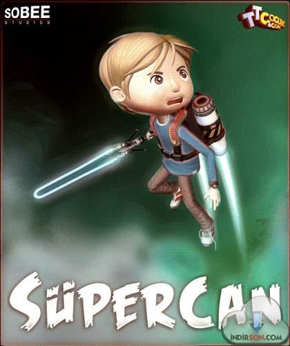 Süpercan oyunu download