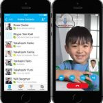 Skype (iOS)