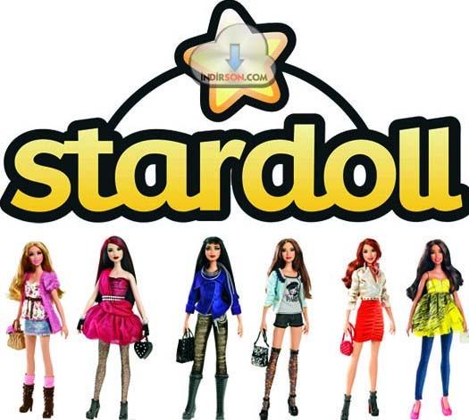 Stardoll logo