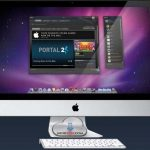 Steam Mac