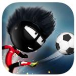 Stickman Soccer İphone 2018