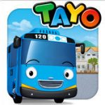 Tayo's Driving Game indir