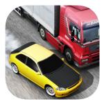 Traffic Racer iphone