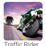 Traffic Rider Apk indir