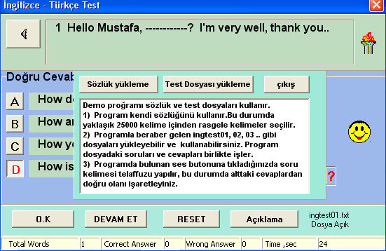çeviri programı