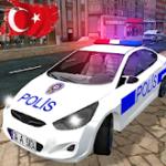 Türk Polis ve Araba Oyun Simülatörü