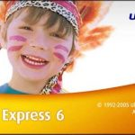 Ulead Photo Express 6