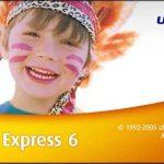 Ulead Photo Express