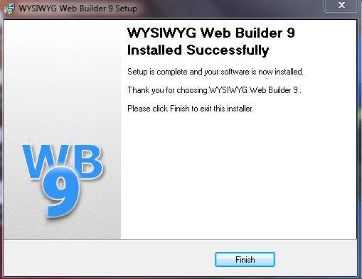 WYSIWYG Web Builder ücretsiz indir