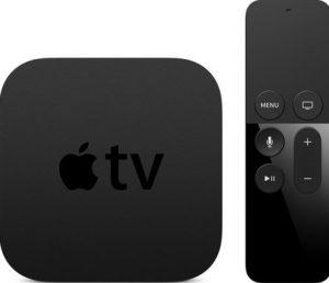 Apple TV Remote Uzaktan Kumanda
