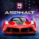 Asphalt 9 Pc