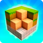 Block Craft 3D iphone