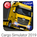 Kamyon Simülatör 2019 Apk