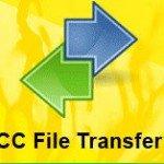 CC File Transfer