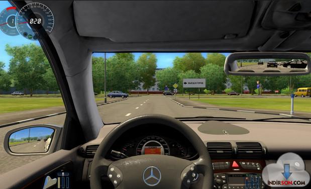 city car driving türkçe dil paketi türkçe yama %100 indir