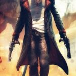 Devil May Cry 3 Türkçe Yama