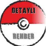 Pokemon Go Rehberim