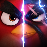 Angry Birds Evolution Oyunu