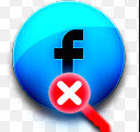 Facebook Password Remover