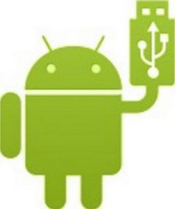 Android File Transfer (Mac)