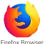 Firefox Mozilla