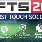 First Touch Soccer 2020