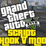 GTA 5 Script Hook V Modu