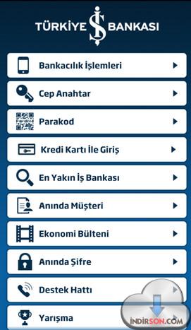 işcep mobil iş bankası2