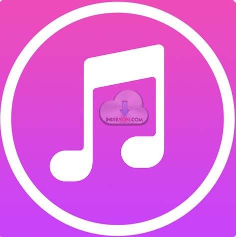 iTunes muzik indirme program,jpg