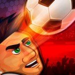 Online Kafa Topu Oyunu