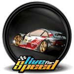Life for Speed BMW E30 Yaması