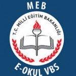 E-OKUL VBS