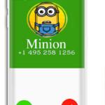 Minion Prank Call Apk