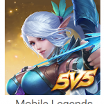Mobile Legends Bang Bang Apk indir